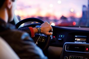 events private driver chauffeur prive